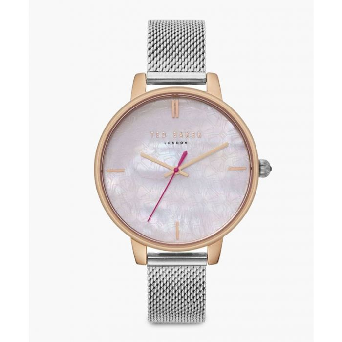 Image for Kate stainless steel watch