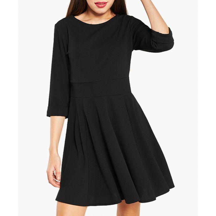 Image for Nippy Black Dress