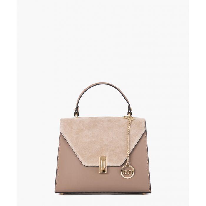 Image for Strada taupe grab bag