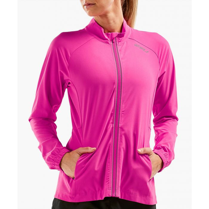 Image for XVENT Run Jacket