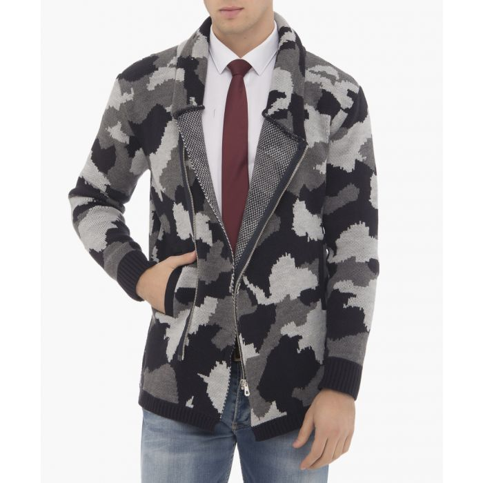 Image for RNT 23 Jumpers NAVY CAMOUFLAGE