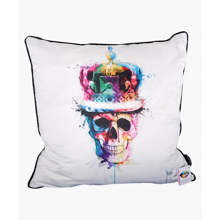 Image for God Save The Queen cushion 55cm