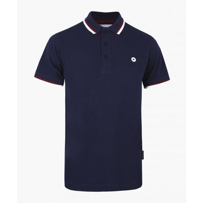 Image for Putney Bridge terrace polo shirt