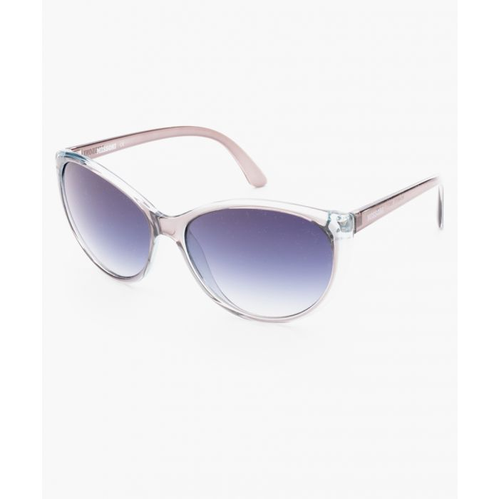 Image for Transparent  sunglasses