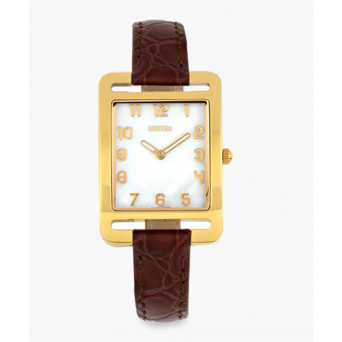 Image for Marisol brown watch