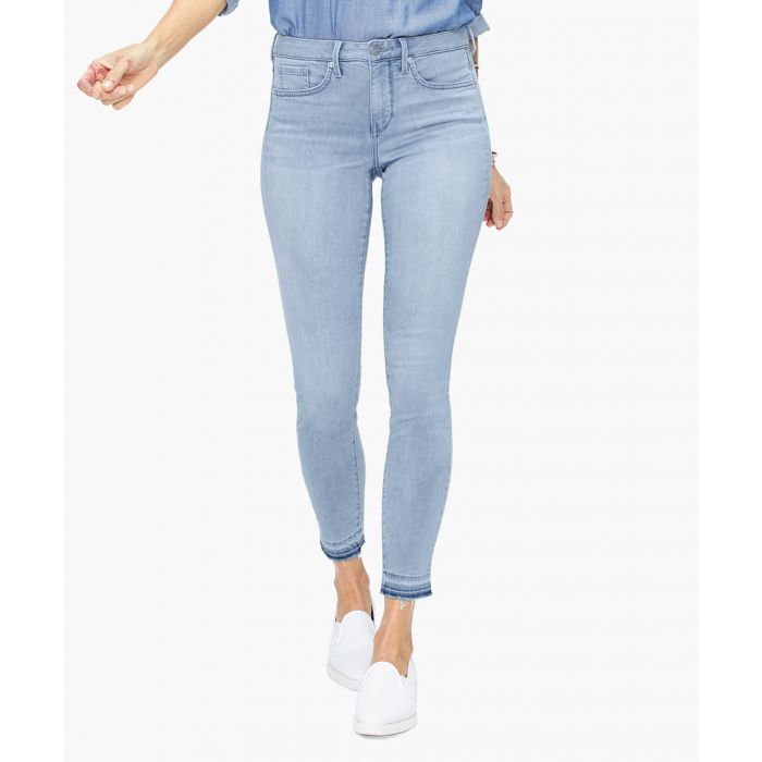 Image for Ami lucien skinny ankle jeans