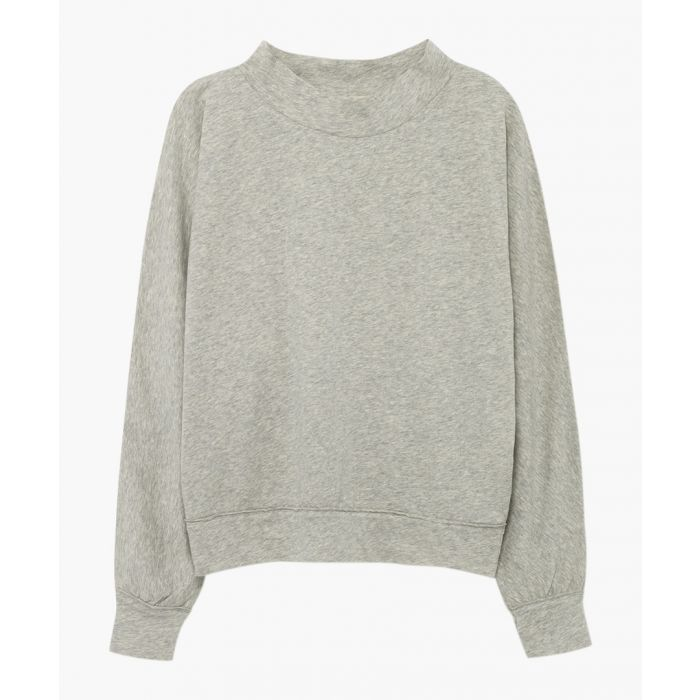 Image for Grey sweatshirt