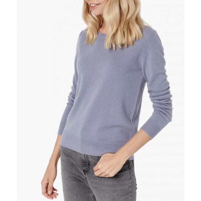 Image for Jeans blue pure cashmere jumper
