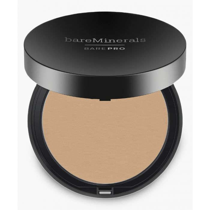 Image for Pro perf warm natural 12 powder