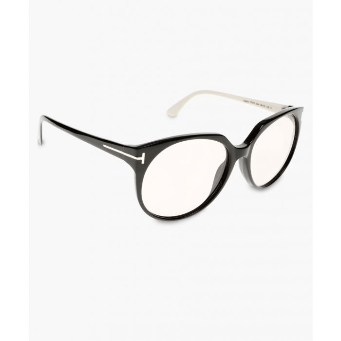 Image for Tom Ford Sunglasses black