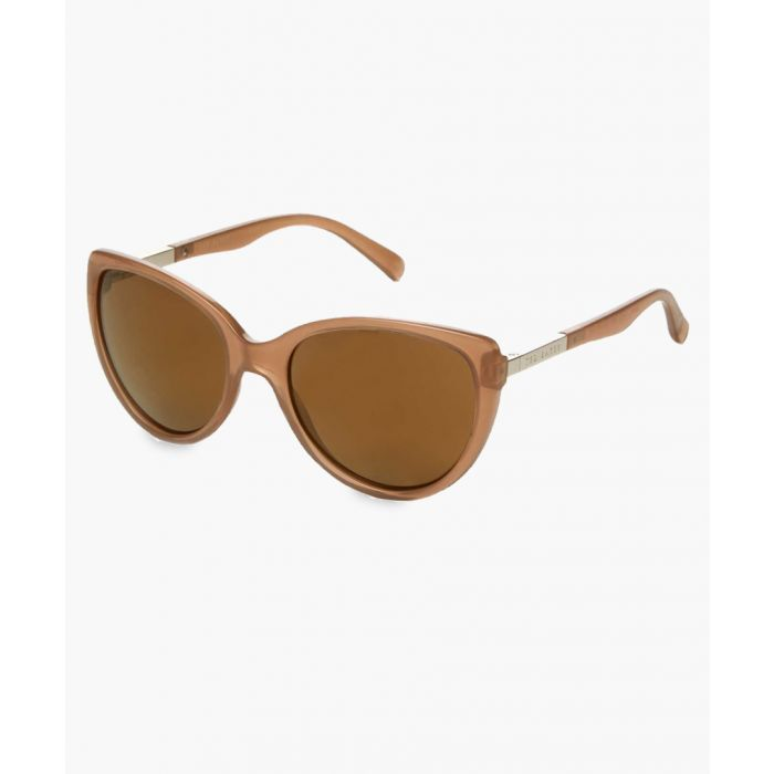 Image for Belle blush sunglasses
