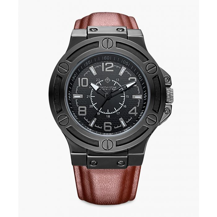 Image for Manis brown watch