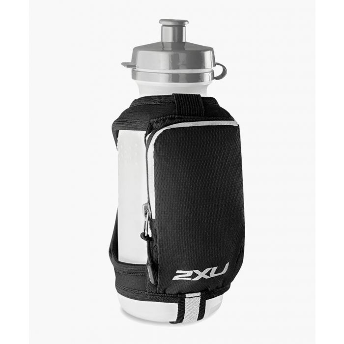 Image for Black hand held waterbottle holder