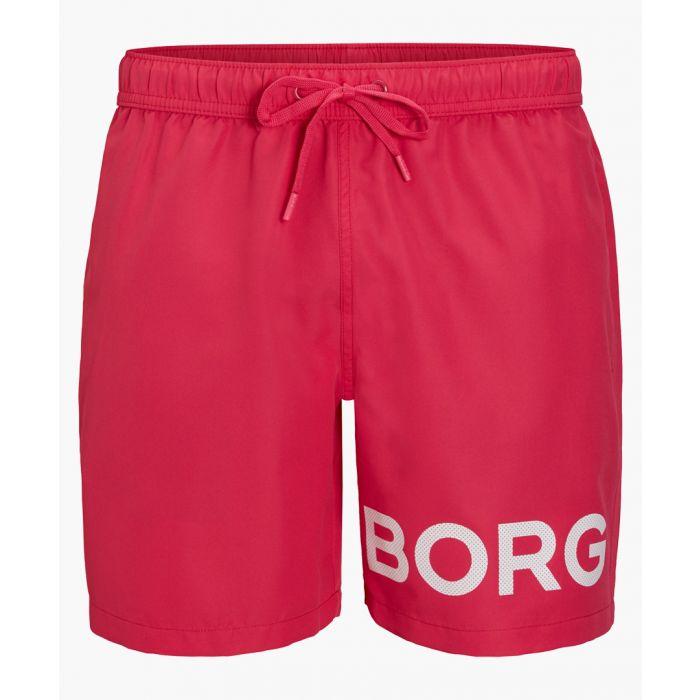 Image for Sheldon purple shorts