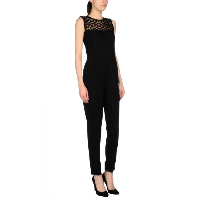 Image for French Connection Woman Black Jumpsuits