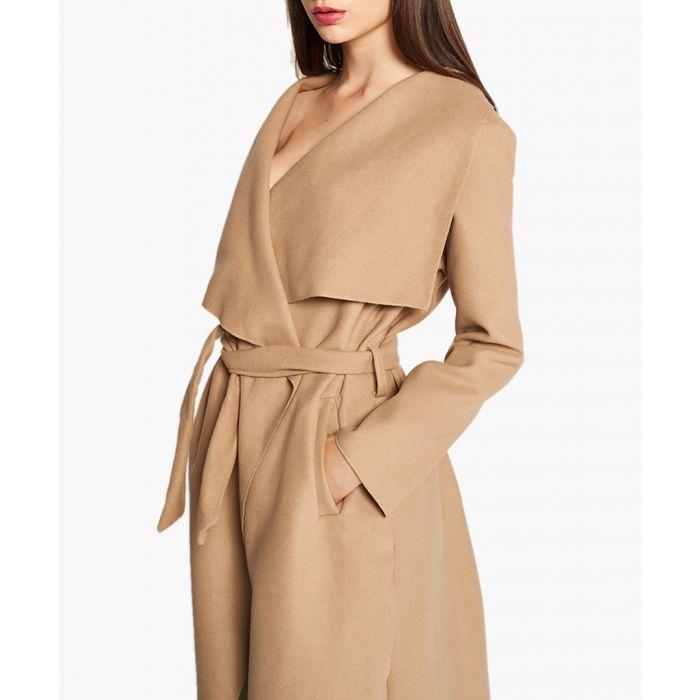 Image for Liza Beige Coat