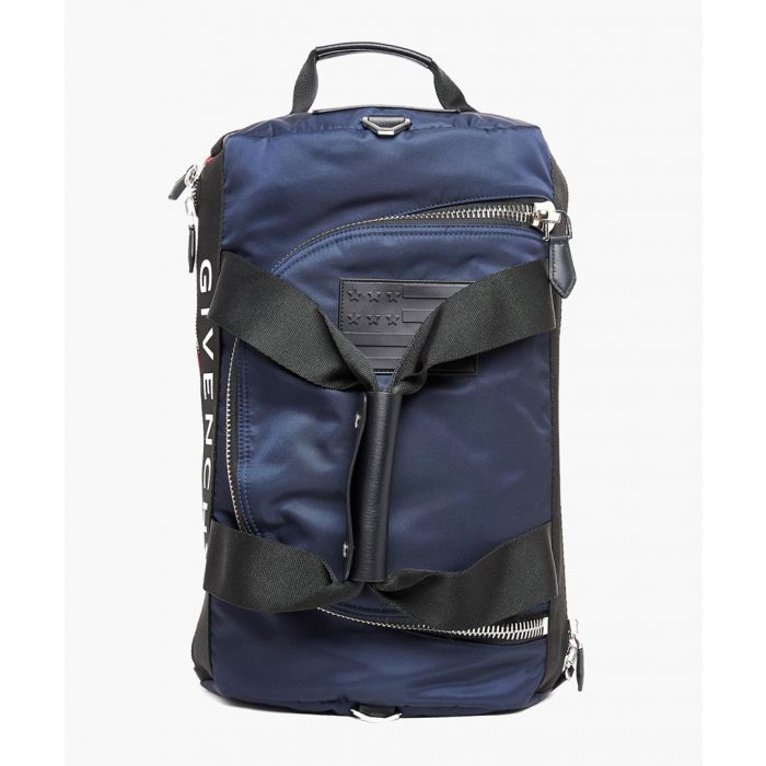Image for Multi-coloured backpack