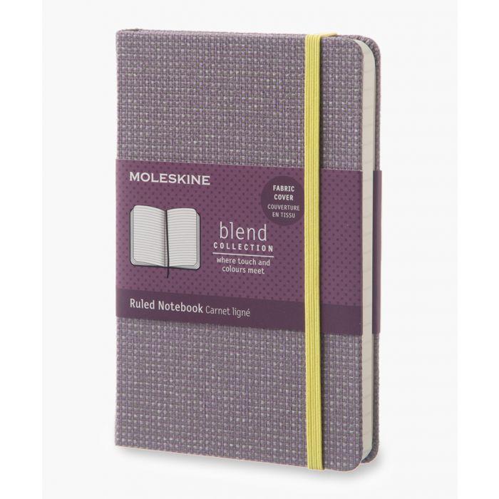 Image for Blend collection pocket notebook 9x14cm