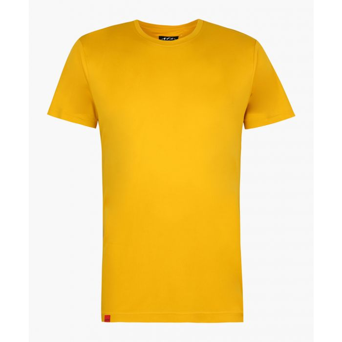 Image for Hurton yellow T-shirt