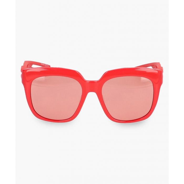 Image for Hybrid square sunglasses