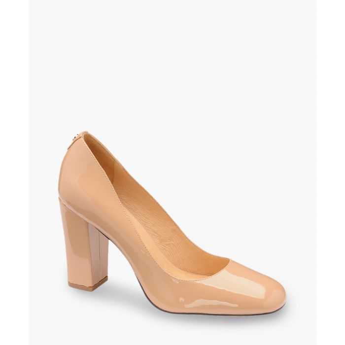 Image for Ravel heel nude patent