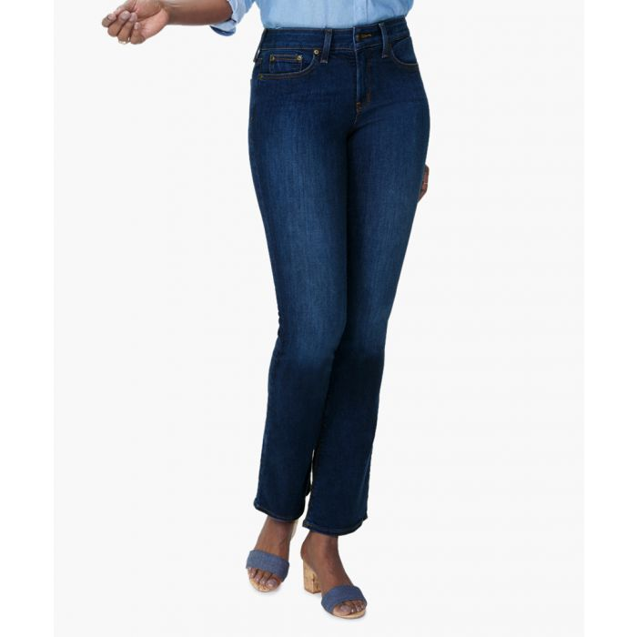 Image for Billie cooper mini bootcut jeans