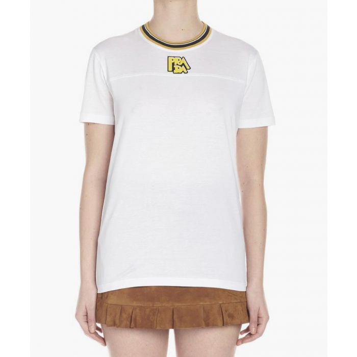 Image for White T-shirt