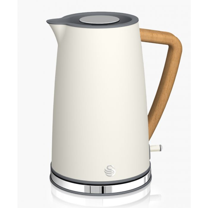 Image for Nordic cordless kettle 1.7L