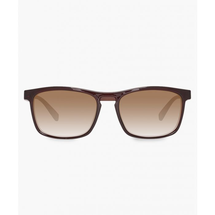 Image for Cole brown sunglasses