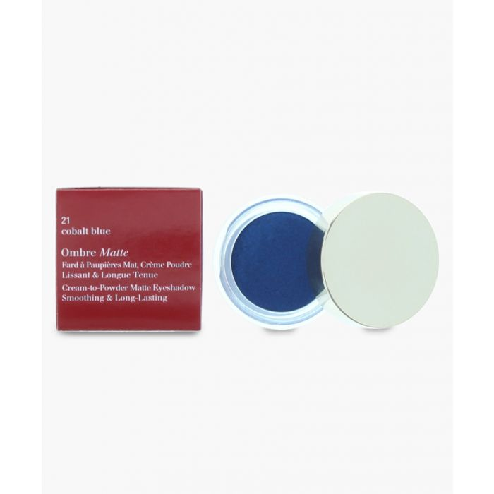 Image for 21 Cobalt Blue ombre matte eye shadow