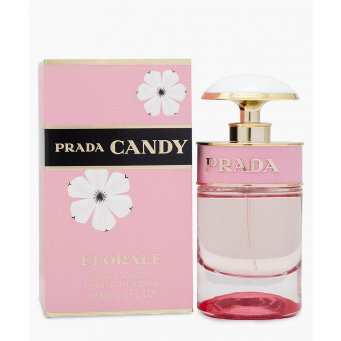 Image for Candy Florale eau de toilette 30ml