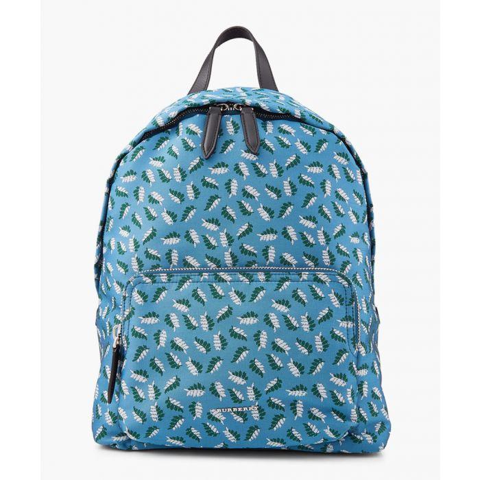 Image for blue bag