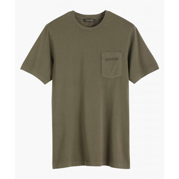 Image for Military classic crew neck T-shirt