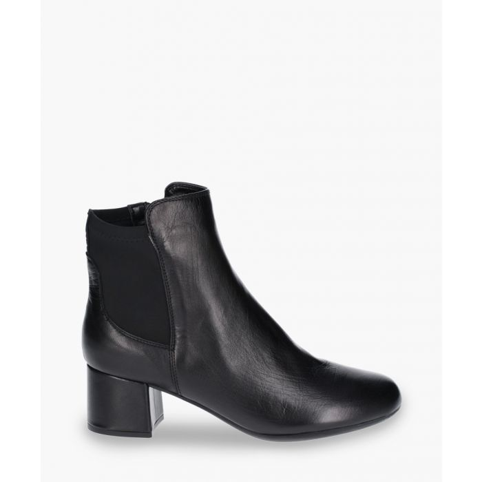 Image for Black ankle boots