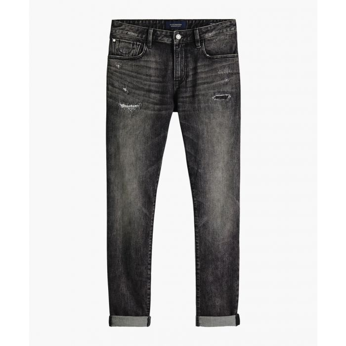 Image for Dark pier jeans