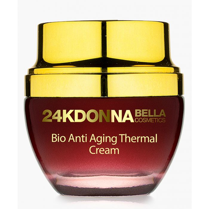 Image for 24K thermal cream