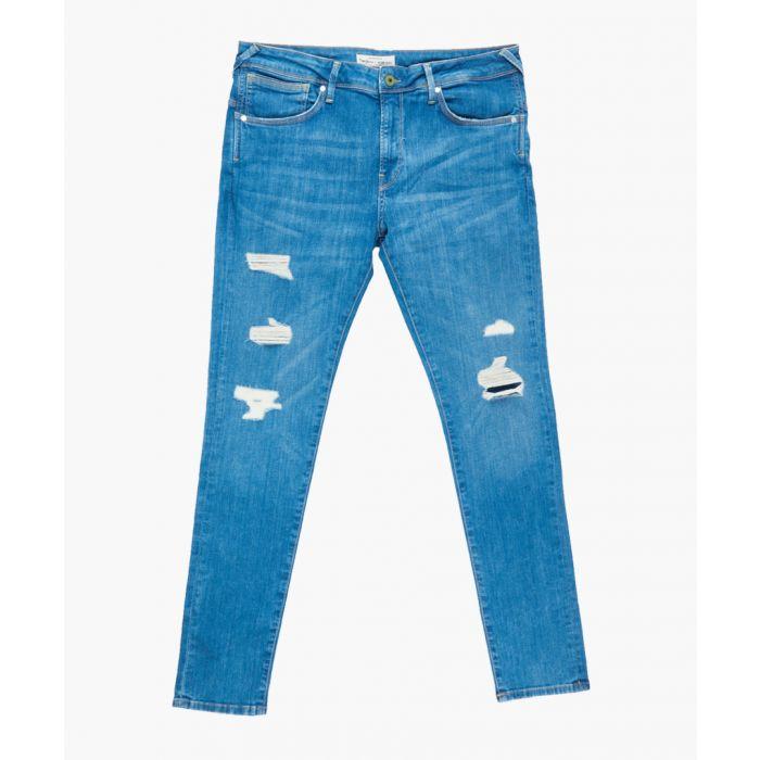 Image for Light blue denim jeans
