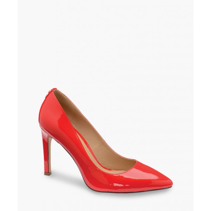 Image for Ravel heel red