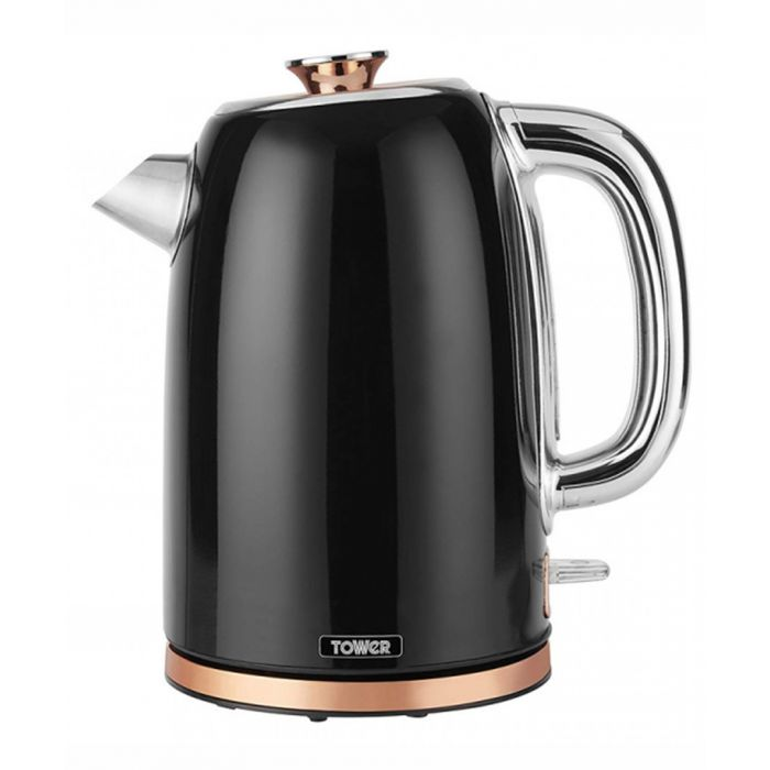 Image for Stainless steel kettle 1.7L
