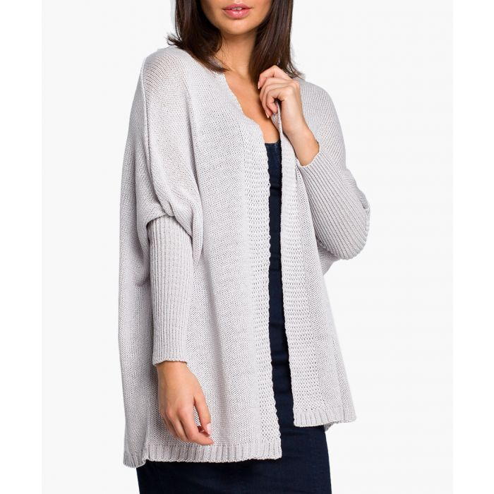 Image for Grey cardigan