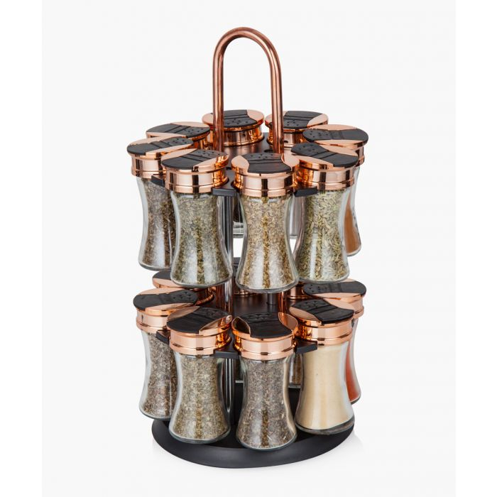 Image for 16pc Spice rack