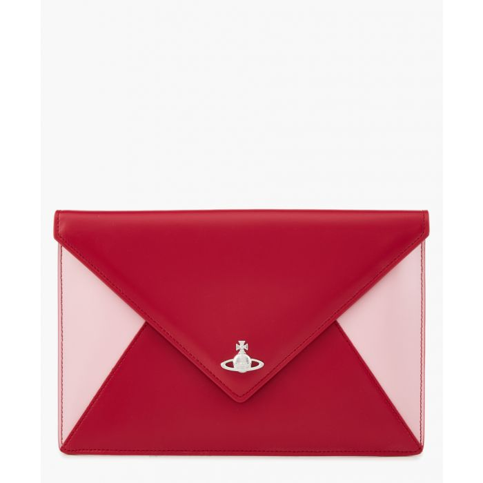 Image for Private envelope green pouch