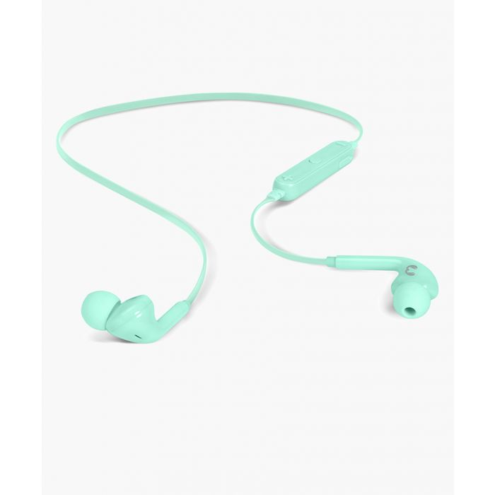 Image for Vibe peppermint wireless in-ear headphones