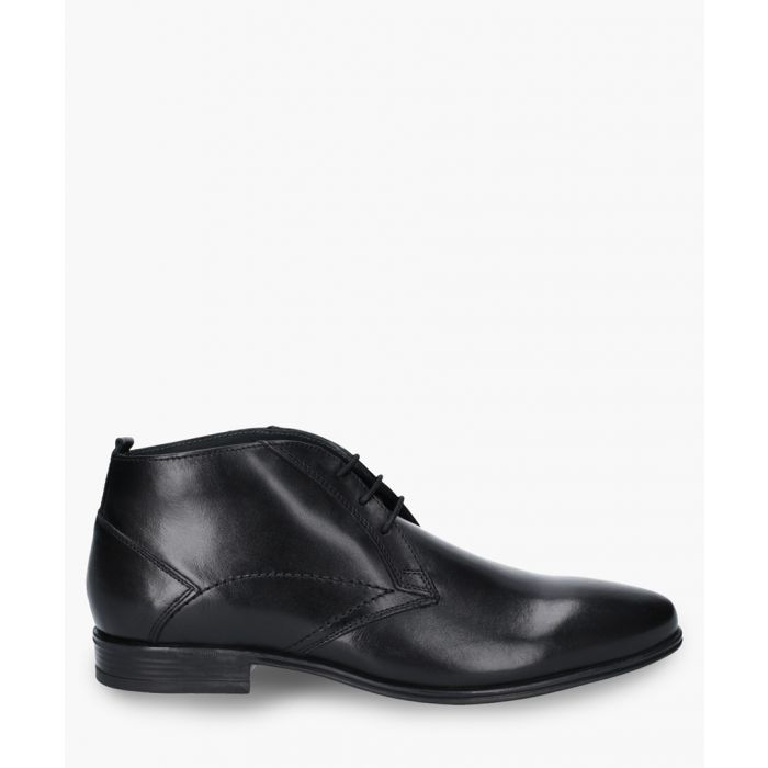 Image for Mens black boots