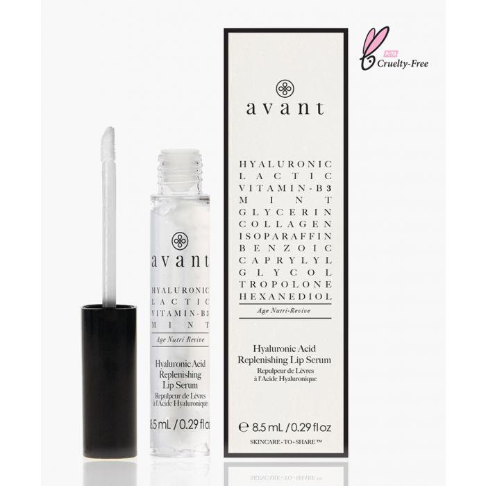 Image for Hyaluronic acid replenishing lip serum