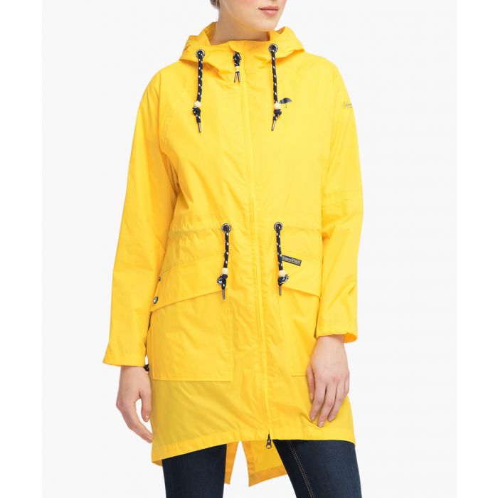 Image for Yellow parka