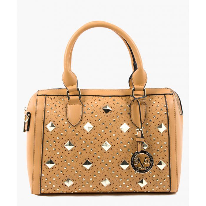 Image for Nude embellished grab bag