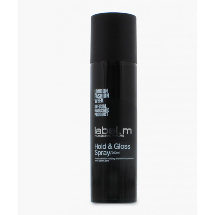 Image for Hold and gloss spray 200ml