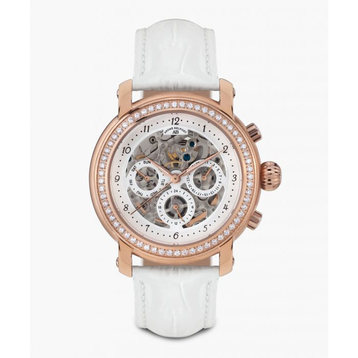 Image for Intemporelle white watch