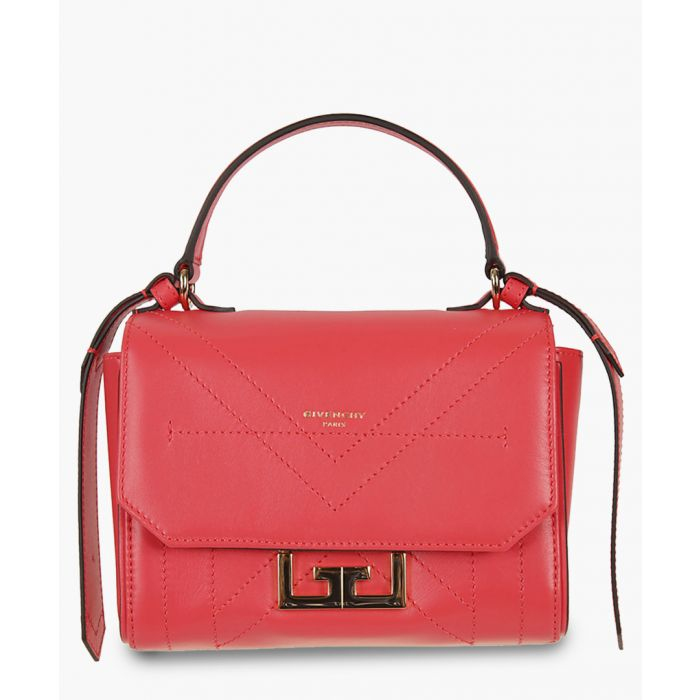 Image for mini eden bag in smooth leather